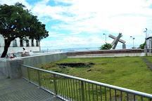 Monumento da Cruz Caida, Salvador, Brazil