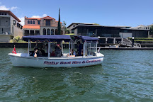 Duffy Down Under Boat Hire, Cruises & Tours, Main Beach, Australia
