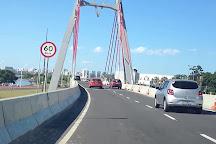 Viaduto Abdias do Nascimento, Porto Alegre, Brazil