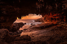Admirals Arch, Kangaroo Island, Australia