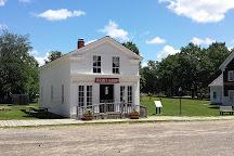 Crossroads Village & Huckleberry Railroad, Flint, United States