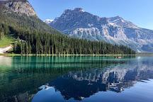 Discover Canada Tours, Vancouver, Canada