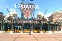 Comerica Park, Detroit, United States
