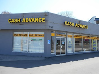Check Cash Advance-Murray Payday Loans Picture