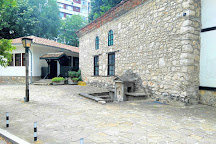 Old Dobrich Ethnographic Museum, Dobrich, Bulgaria