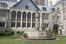 Fourth Presbyterian Church, Chicago, United States