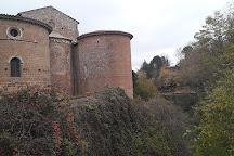 Basilica Concattedrale del Santo Sepolcro, Acquapendente, Italy