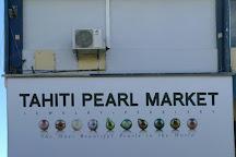 Tahiti Pearl Market, Papeete, French Polynesia
