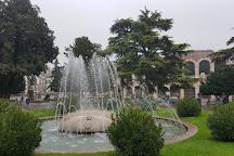 Palazzo della Gran Guardia, Verona, Italy