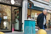Glass Art Affair, Bolzano, Italy