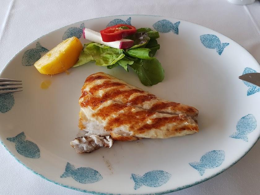 Mavi Balık Restoran Resim 8