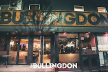 The Bullingdon, Oxford, United Kingdom