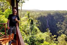 Salto del Guayabo, Julio Antonio Mella, Cuba
