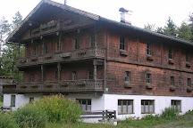 Hintersteinersee, Scheffau am Wilden Kaiser, Austria