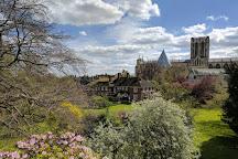 Dean's Park, York, United Kingdom