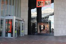 Herbis Plaza / Herbis Plaza Ent, Osaka, Japan