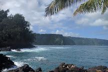 Ke'anae Point, Maui, United States