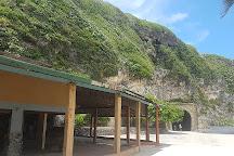 Tunel de Guajataca, Quebradillas, Puerto Rico