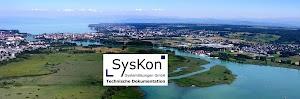 SysKon - Technische Dokumentation und Webdesign
