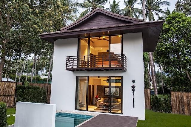 Khwan Beach Resort   Luxury Glamping and Pool Villas Hotel   Koh Samui