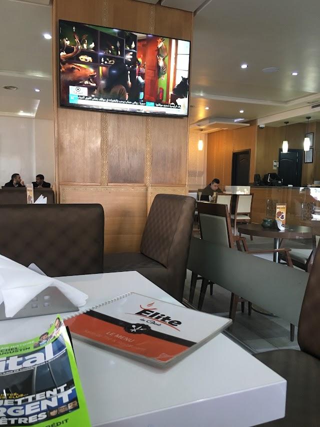 Café Elite du Gharb