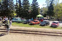 Jokioinen Museum Railway, Jokioinen, Finland