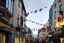 Galway City Walking Tours, Galway, Ireland