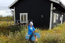 Fjatervalen, Sarna, Sweden