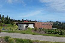 Museo Jurasico de Asturias (MUJA), Colunga, Spain