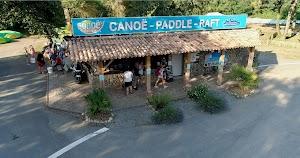 CCC Compagnie de Canoë du Chassezac