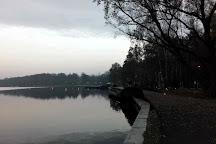 Jezioro Paprocanskie, Tychy, Poland