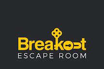 Breakout Escape Room Ljubljana, Ljubljana, Slovenia