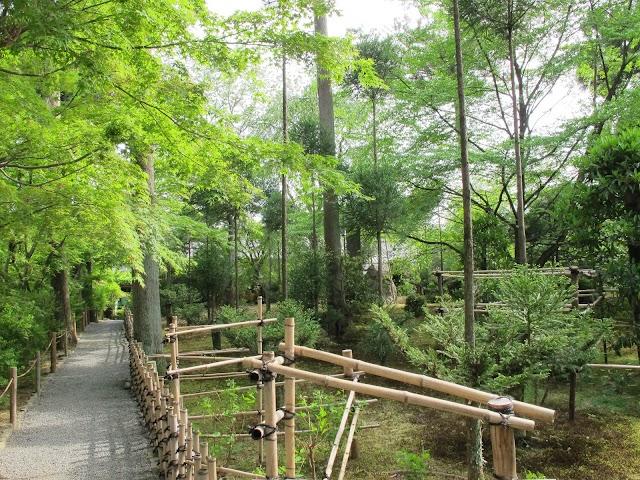 Kyōyō Pond