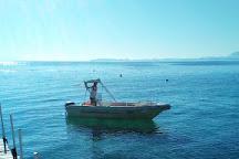 Spiros Boat Hire, Barbati, Greece