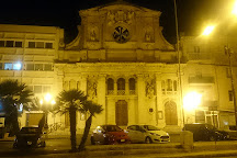 Parish Church of Jesus of Nazareth, Sliema, Malta