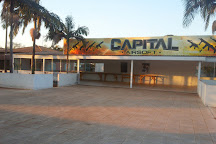 Capital Airsoft, Aguas Claras, Brazil