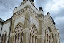 Synagoga, Nitra, Slovakia