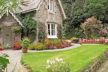 Trewidden Garden, Newlyn, United Kingdom