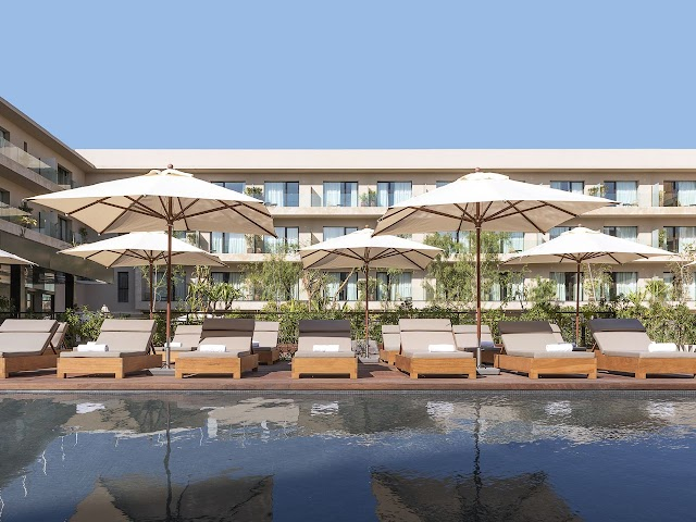 Radisson Blu Hotel, Marrakech Carré Eden
