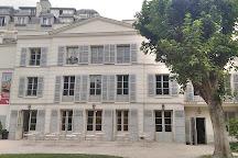 Musee de Montmartre, Paris, France