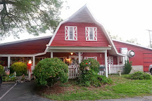 Chaffin's Barn Dinner Theater, Nashville, United States