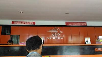 Kantor Pos Blora