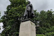 Franklin D. Roosevelt Memorial, London, United Kingdom