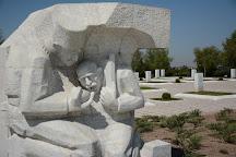 State Cemetery Museum, Ankara, Turkey