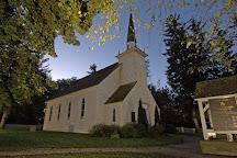 Mohawk Chapel, Brantford, Canada