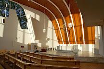 Heilig-Geist-Kirche, Wolfsburg, Germany