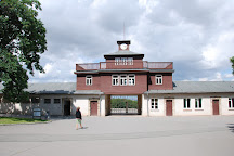 Buchenwald Memorial, Weimar, Germany