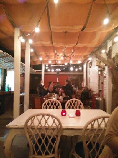 La Verbena Foodcourt