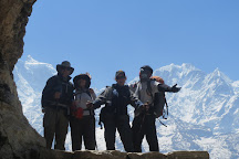 Ganga Jamuna Adventure Treks & Expedition, Kathmandu, Nepal