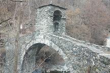 Ponte di Forno di Lemie, Turin, Italy